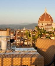 Dica de restaurantes em Florença