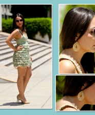 Look do Dia – Desfile do Reinaldo Lourenço