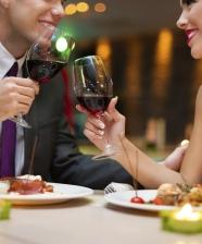 Dica de restaurante para o Dia dos Namorados!