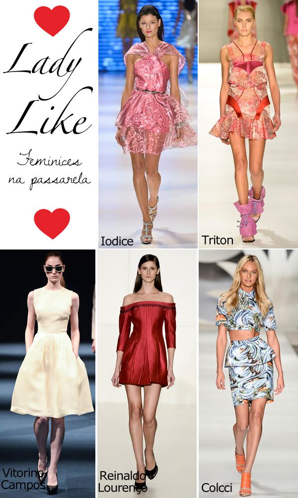 estilo-lady-like