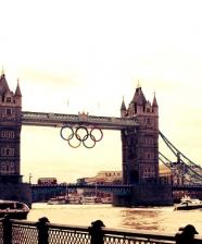 Londres Olímpica!