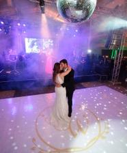 Casamento Solange e Wagner