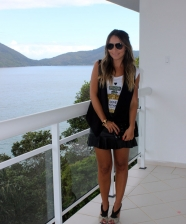 Look do Dia – Feriadão