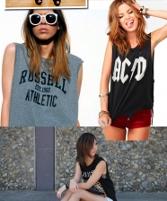 Trend: Muscle Tee