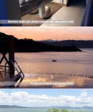 Dica de viagem: Ponta dos Ganchos Exclusive Resort