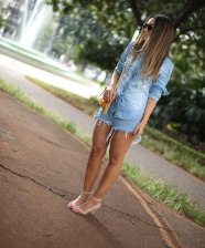 <!--:pt-->Look do Dia – Jeans + Jeans<!--:-->