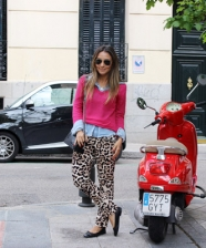 <!--:pt-->Look do Dia – Oncinha + Pink<!--:-->