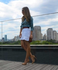 <!--:pt-->Look do Dia – Saia de Tricot<!--:-->