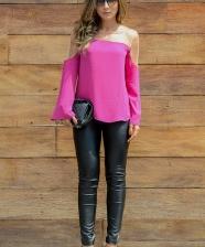<!--:pt-->Look do Dia – Calça de Couro com Camisa Transparente<!--:-->