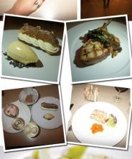 Dica de Restaurante em Londres: Berners Tavern