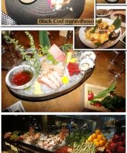 Dica de Restaurante em Londres: Novikov