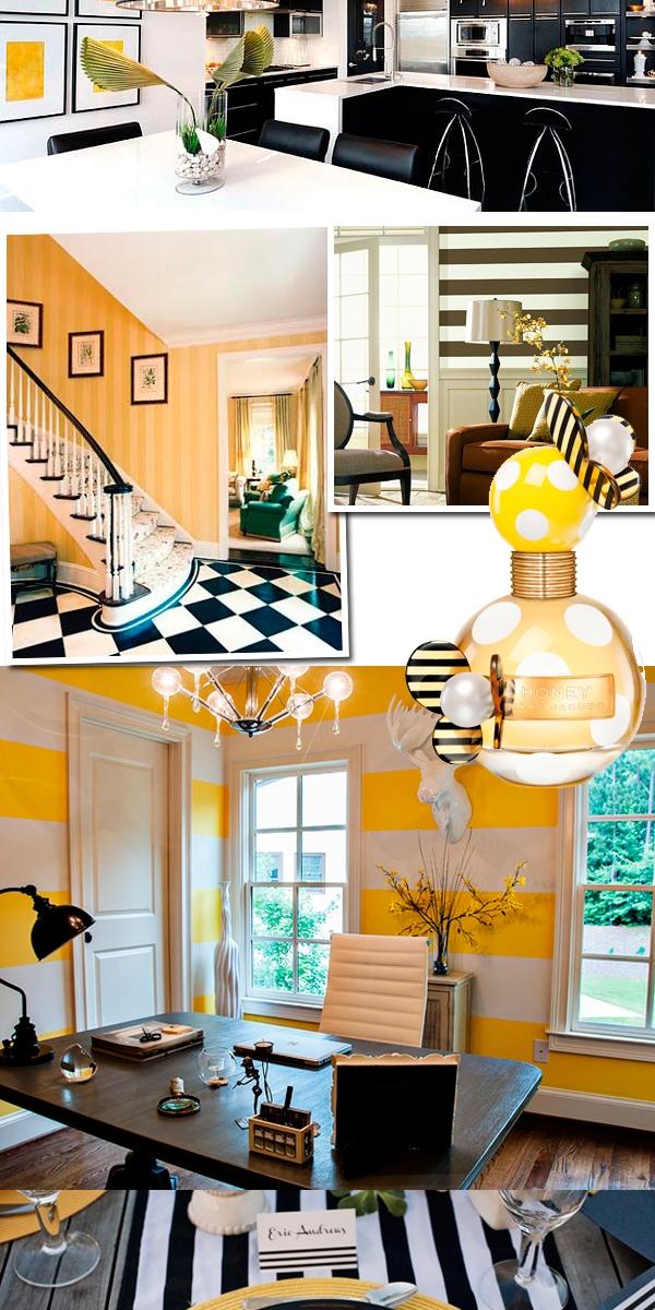 67b32b26cca38 Perfume Honey, de Marc Jacobs! Pura inspiração