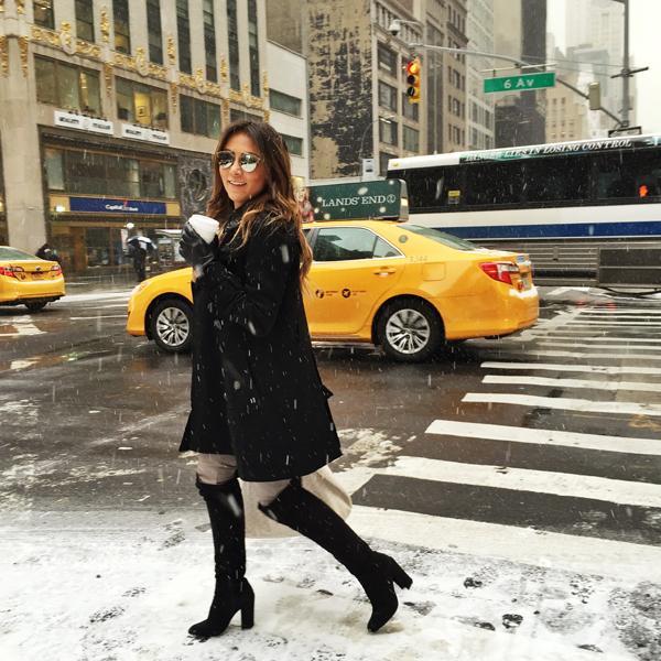 70169169d9402 Conhecendo mais sobre a SkinCeuticals em Nova York - Lalá Noleto