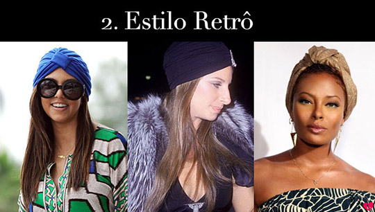 Turbante-estilo-retro