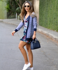 <!--:pt-->Look do Dia – Floral + Tricô <!--:-->