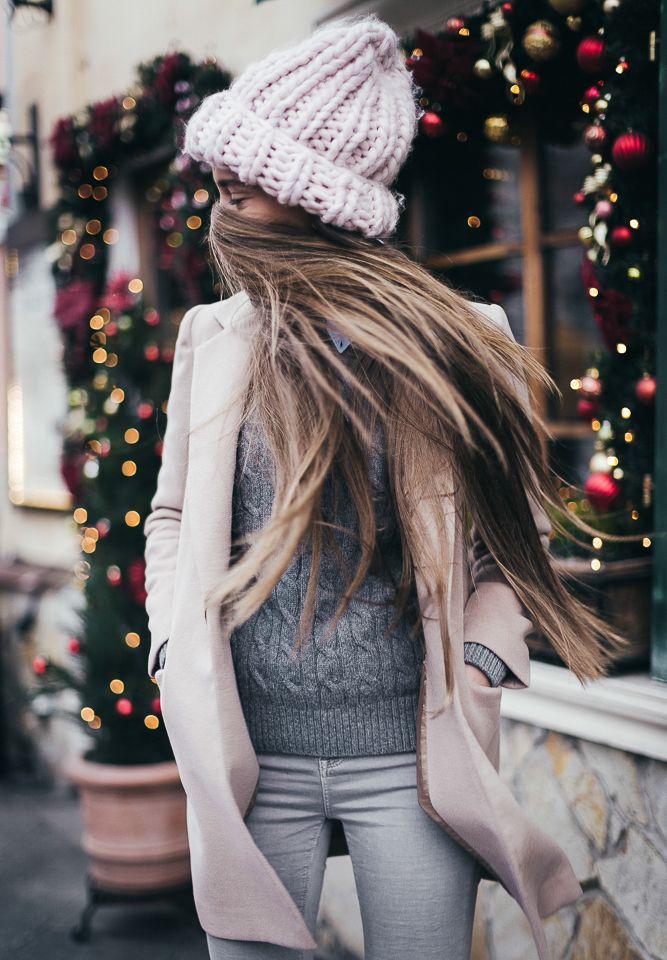 Gorros inverno 2015