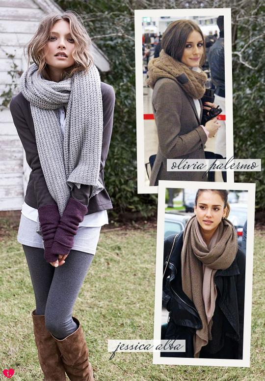 cachecol-de-tricot