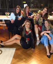 <!--:pt-->Jantar FIT das Blogueiras na casa da Helena Lunardelli – Clube Detox <!--:-->