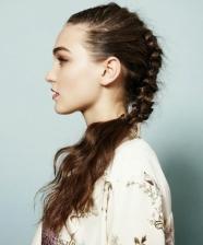 Três tendências de penteados para a sua próxima super festa