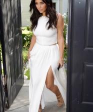 Inspiração de Réveillon com looks Jenner / Kardashian