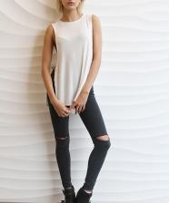"""O novo """"básico"""" – Como se vestir simples e com charme"""