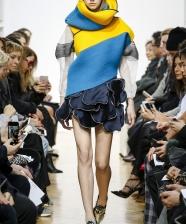 Tendências da London Fashion Week para usar no próximo inverno!
