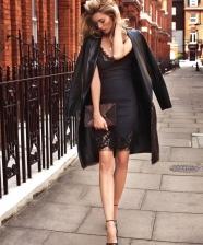 Slip Dress – como usar a tendência no outono/inverno 2016?