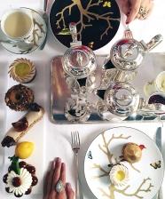 Experiência inesquecível – Chá no Le Meurice em Paris