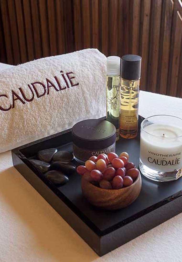 033_Hotel Unique_ SPA Room