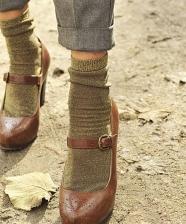Tendência de calçado de inverno: Mary Janes
