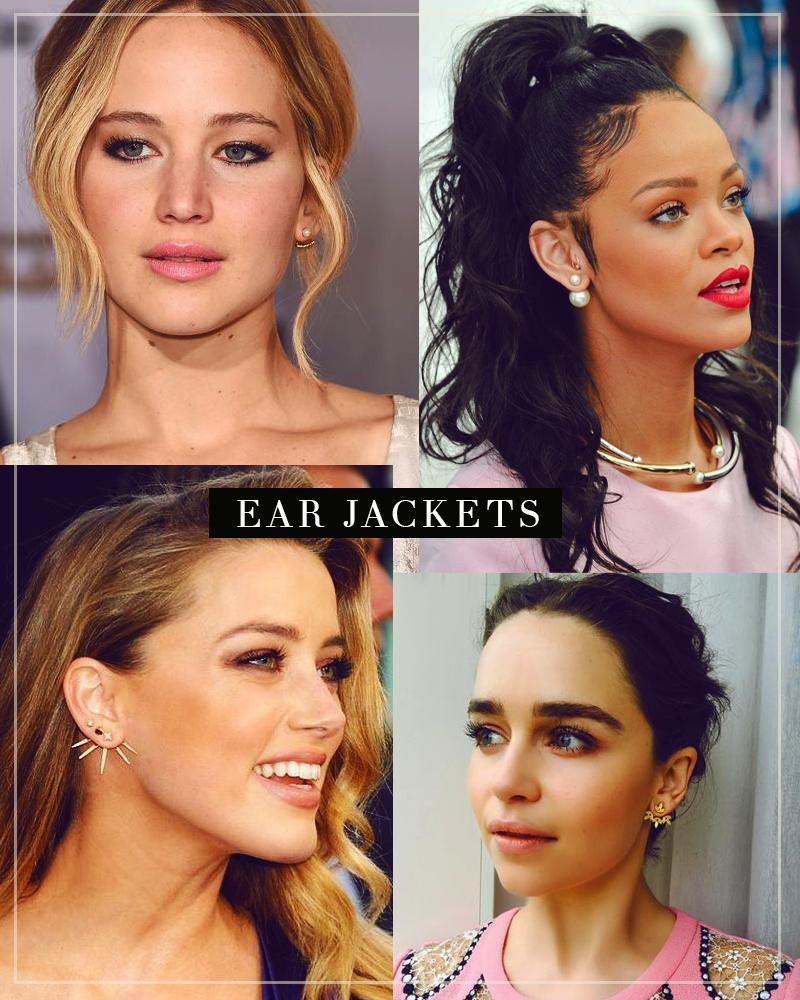 famosas ear jacket