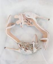 Especial noivas – opções de sapatos