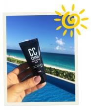 CC Cream Oceane