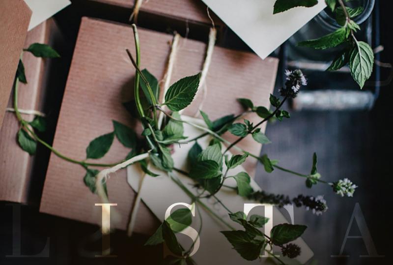 lista de presentes casamento