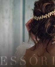 Inspiração Acessórios para noivas: um post com muita inspiração!