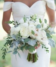 Especial noivas: ideias de buquês