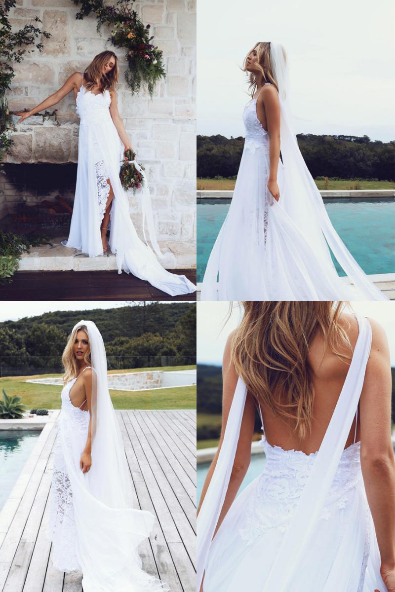 vestido de noiva perfeito