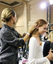 Tendências de cabelo da Paris Fashion Week com Keune