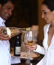 Os vinhos da nossa cerimônia civil