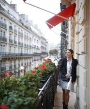 Dica de Hotel em Paris: Plaza Athene