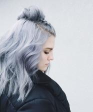 Penteados para o verão 2017: Trança unicórnio