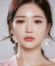 Inspiração – maquiagem coreana