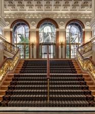 Dica de hotel em NYC – Lotte New York Palace