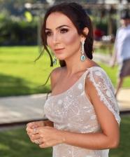 Looks do casamento da Helena Lunardelli