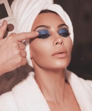 As sombras incríveis da nova collab da marca de make da Kim Kardashian KKW x MARIO