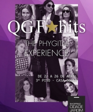 QG Fhits Phygital Experience