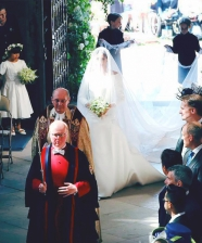 Meghan & Harry – Tudo sobre o casamento Real