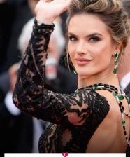 Makes maravilhosos no Festival de Cannes 2018