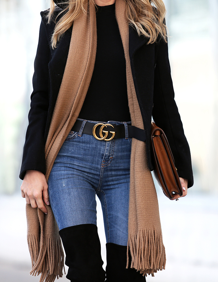 Gucci belt fever - Looks com cinto para aderir à trend! - Lalá Noleto 4aa09d2906