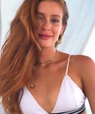 Layered necklaces – Como usar jogos de colares delicados